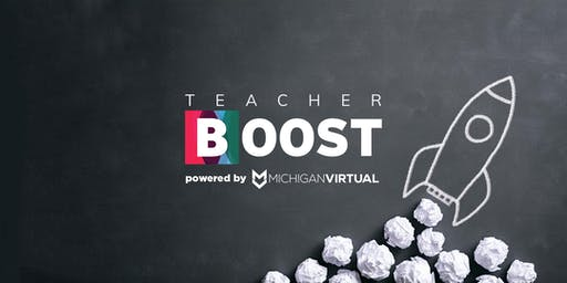Muskegon Teacher Boost — Get Help Personalizing Your Classroom!