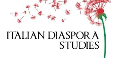 The Future of Italian Diaspora Studies  tickets
