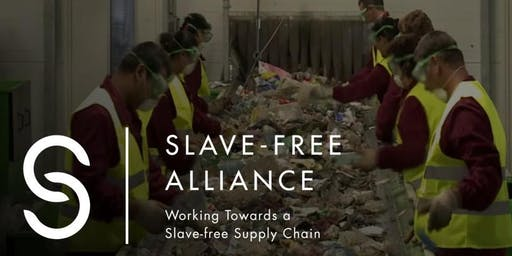 Training -Tackling Modern Slavery in the Waste & Resource Management Sector