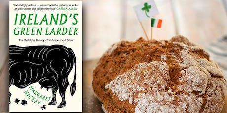 Home Cooking: A History of Irish Food & Drink tickets