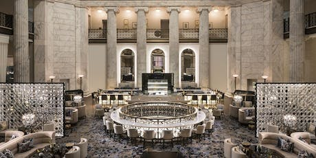 Network in the City at The Ritz-Carlton Philadelphia tickets
