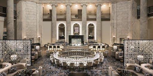 Network in the City at The Ritz-Carlton Philadelphia