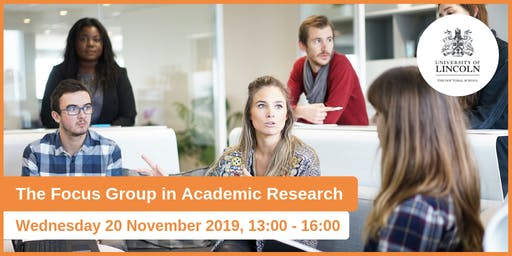 The Focus Group in Academic Research