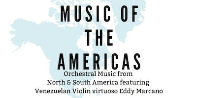 ECHO presents Music of the Americas
