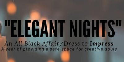 """Elegant Nights"""