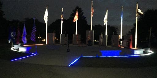 24-Hour Vigil with Vietnam Veterans of America #154