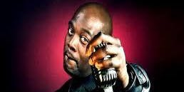 """THE ALL BLACK AFFAIR """"COMEDY  EXPLOSION """"@ STAGE 48 FEAT """"RASHAUN REESE"""
