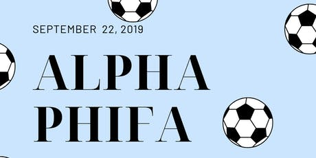 Alpha Phifa tickets