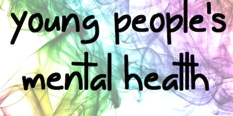 Time to Talk - Young People's Mental Health tickets