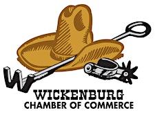 Wickenburg Chamber of Commerce logo