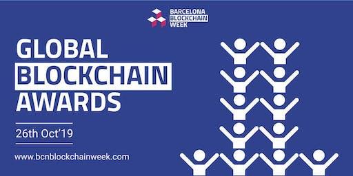 Global Blockchain Awards & Gala Dinner