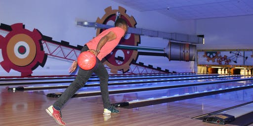 BYOB Bowling Night