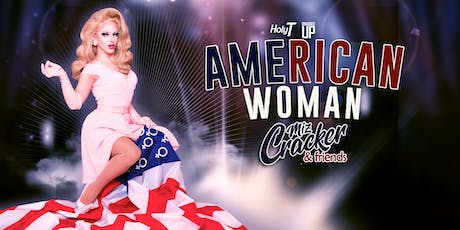 American Woman - Aberdeen - 14+ (Reserved Seating) tickets