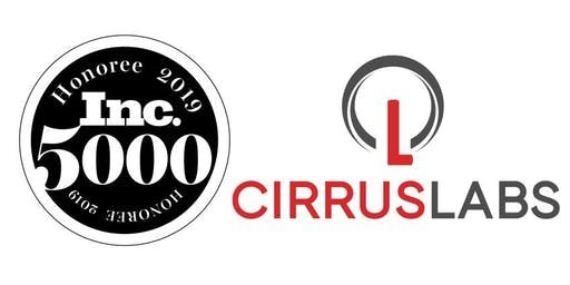 CirrusLabs Inc. 5000 Reception