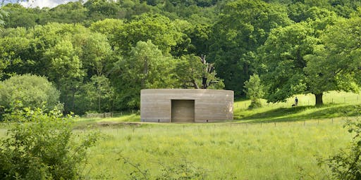 Tour of Writ in Water at Runnymede, with Studio Octopi