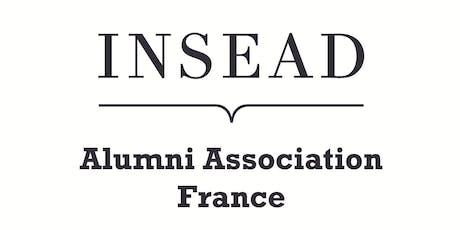Apéro-preneuriat #9, event de la communauté des entrepreneurs de l'Alumni INSEAD tickets