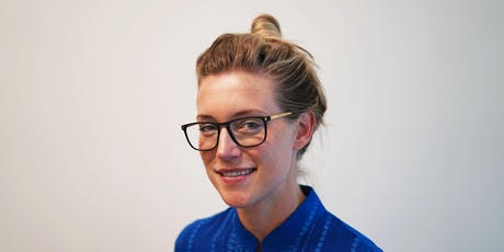 Elephant in the Room: Why Active Asset Management Needs to Change, Lauren Cochran, Aperture Investors, October 9, 2019, 12pm, The City Club tickets