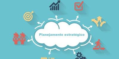 Campinas/SP | Workshop Planejamento Estratégico
