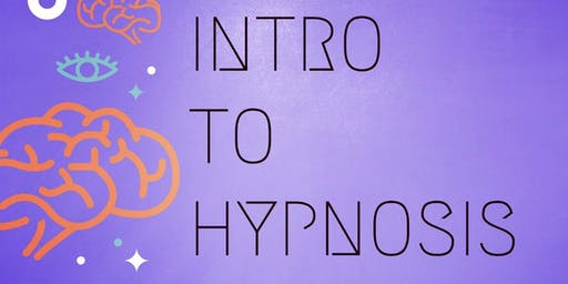 Intro to Hypnosis