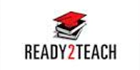Ready2Teach Summit for High School Students Interested in Being a Teacher tickets