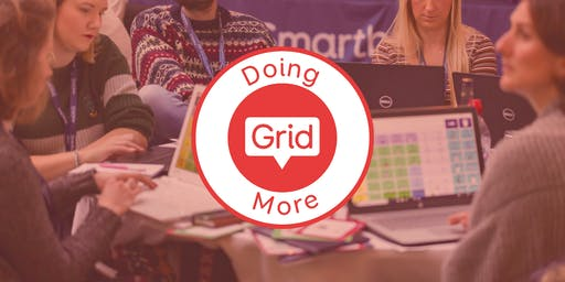 Doing More with Grid - Manchester