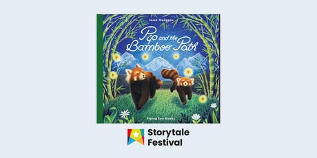 Pip and the Bamboo Path: Jesse Hodgson tickets
