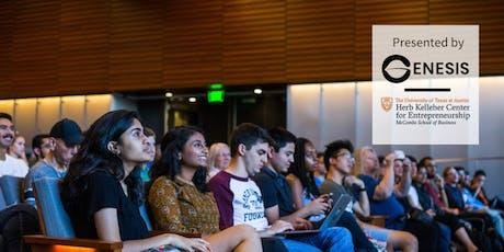Fireside Chat with Managing Partner at Andreessen Horowitz, Scott Kupor tickets