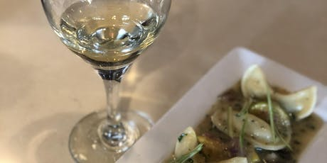 Ravioli and Wine Pairing tickets