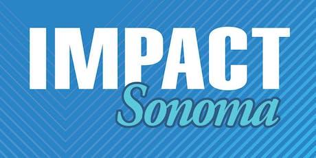 Impact Sonoma tickets