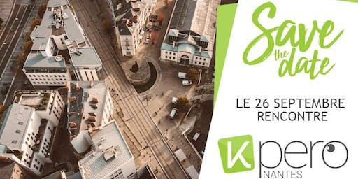 Kpéro Nantes #2 - soirée de rencontre entre multipotentiels et slasheurs