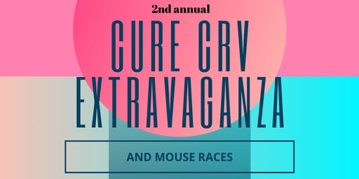 Cure CRV Extravaganza and Mouse Races