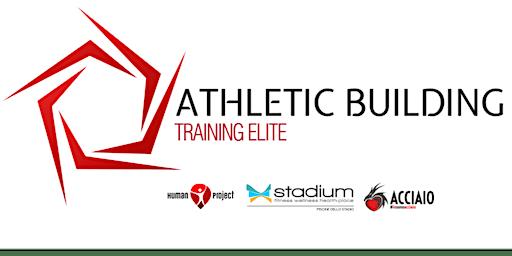 Athletic Building - Training Elite