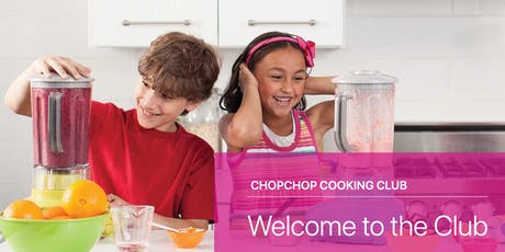 ChopChop Cooking Club tickets
