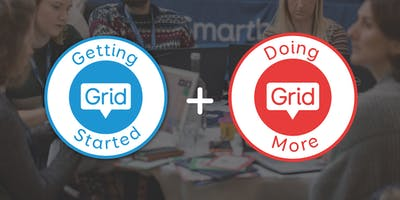 Getting Started + Doing More with Grid - Birmingham