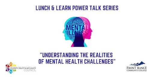 Lunch & Learn Power Talk Series