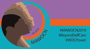 MAWOCN 2019-2020 1st Quarterly Meeting: Belonging