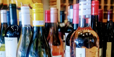 Great Value Wines You Should Be Drinking tickets