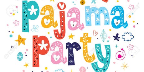 Mother/ Daughter Pajama Party tickets