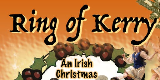 An Irish Christmas with Ring of Kerry