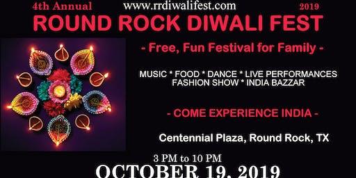 Round Rock Diwali Festival 2019