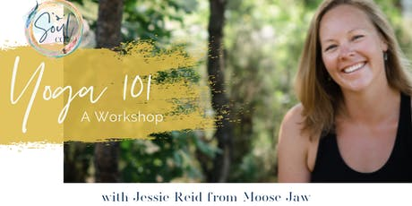 Yoga 101 - Wednesday Workshop tickets
