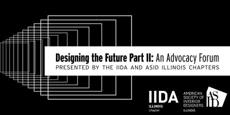 Designing the Future Part II: An Advocacy Forum tickets