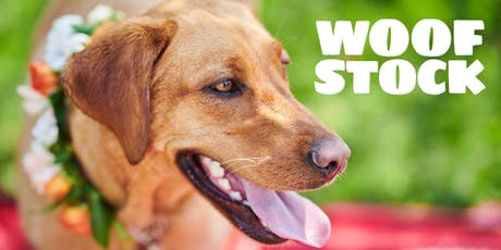 Woofstock tickets