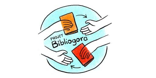 Bibliogora N°10 - septembre 2019 (Littérature)
