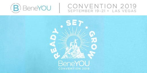 BeneYOU 2019 Convention - Awards Night Guest Ticket