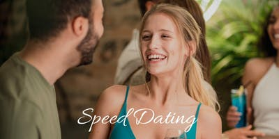 Speed Dating - Game Night  Ages 50-65