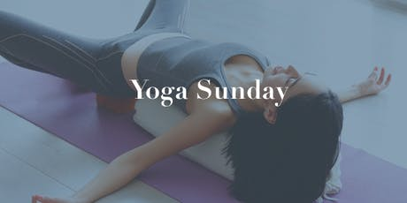 Create Happy Thoughts Gentle Flow Yoga tickets