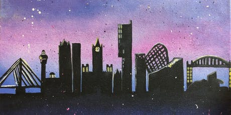 Paint Manchester! tickets
