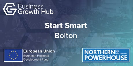 Grow Your New  Business In Bolton 121 Advice Appointment tickets