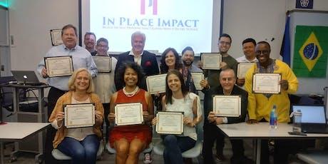 Community Impact Entrepreneurs Demo Day tickets